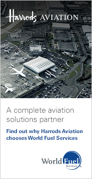 Find out why Harrods Aviation chooses WFS