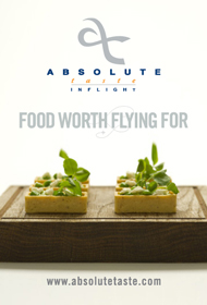 click to visit Absolute Taste