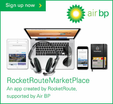 click to visit RocketRoute Marketplace