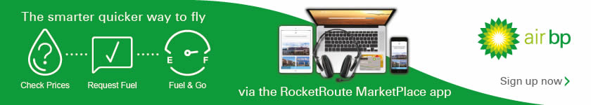 click to visit RocketRoute.