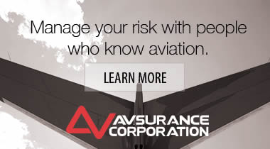 click to learn more about Avfuel Avsurance