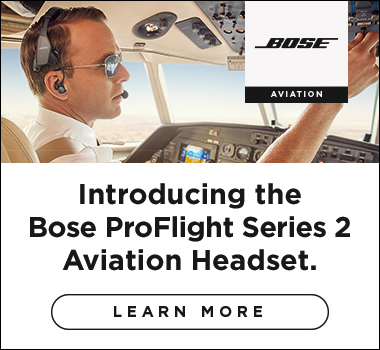 click to visit BOSE Aviation