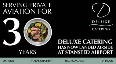 click to visit Deluxe Catering