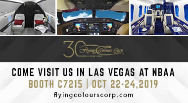 click to visit Flying Colours Corp.