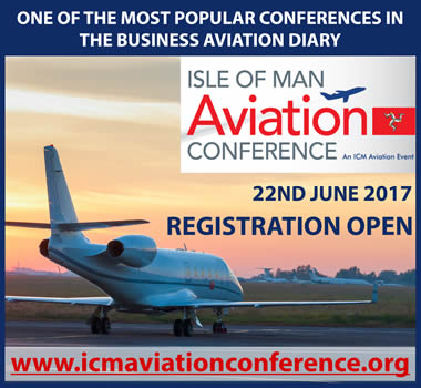 click to visit ICM Aviation Conference