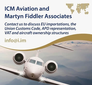 click to visit ICM Aviation