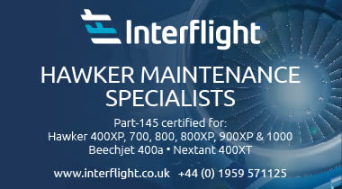 click to visit Interflight