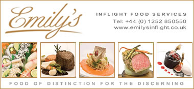 click to visit Emily's Inflight Food Services