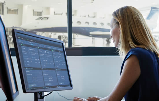 Satcom Direct modernizes flight operations with launch of SD Scheduler