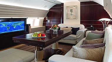 Jet Aviation adds second BBJ1 to its EMEA charter fleet