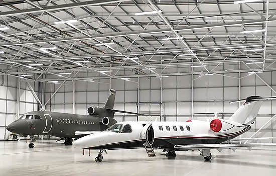 Jet Maintenance International launch Citation and Dassault-focused MRO at London Oxford Airport