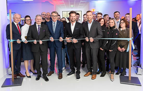Hilitech opens new production plant