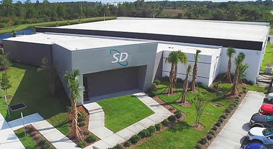 Satcom Direct completes Bravo phase of Data Center expansion