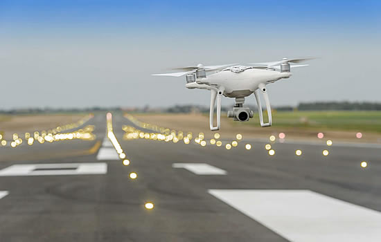 Chess Dynamics launches counter drone systems for airports