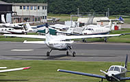 GA community outlines plan to save threatened UK airfields